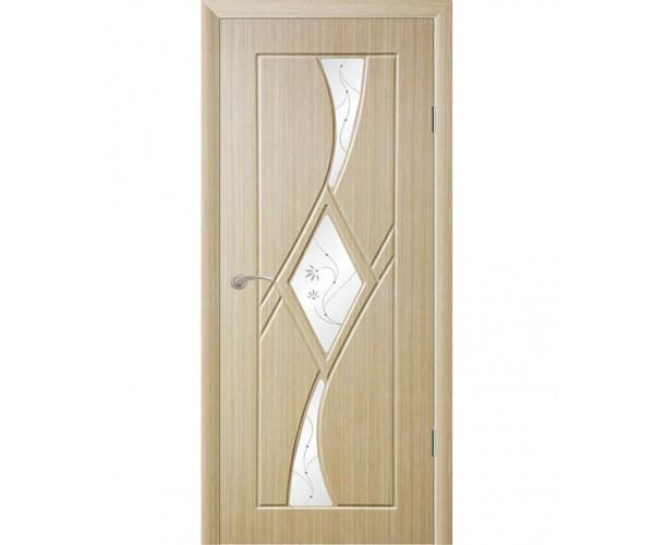 Дверь ПВХ Афина ДО