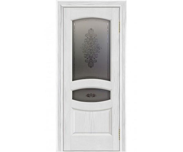 Дверь ПВХ Алина