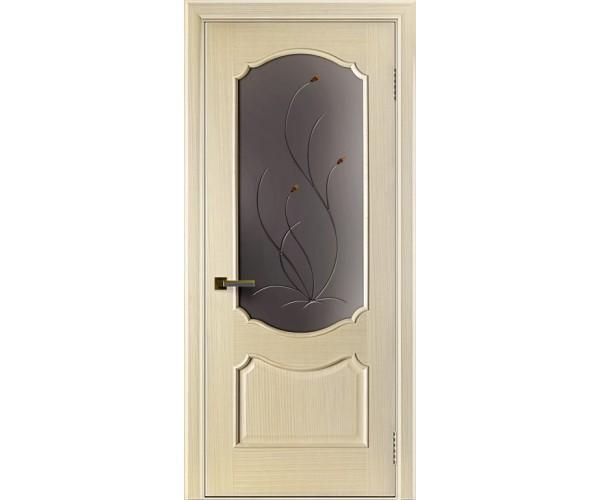 Дверь ПВХ Богема ДО