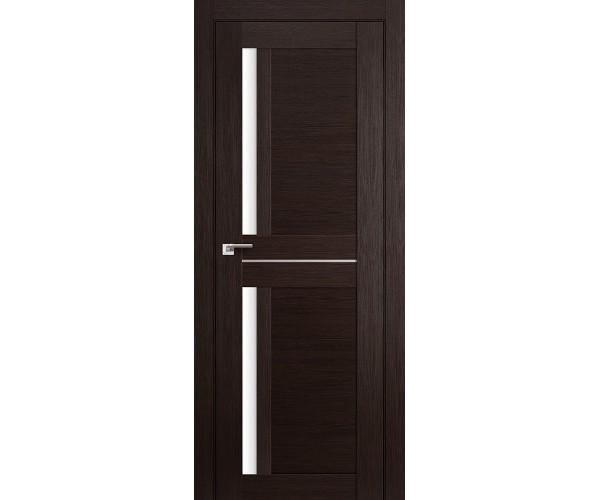 Царговая дверь Эко хит 19 венге сибирский