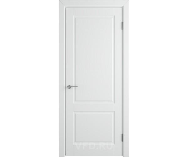 Дверь ПВХ (полипропилен) Монфор ДГ