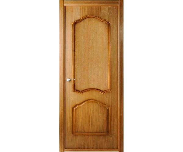 """Шпонированная дверь """"Классик ДГ"""""""