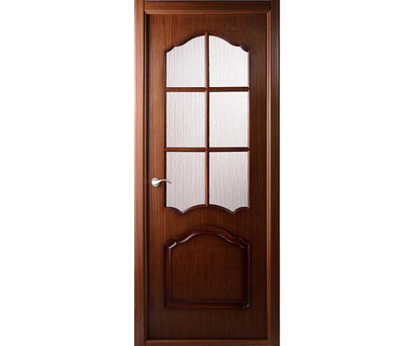 """Шпонированная дверь """"Классик ДО"""""""