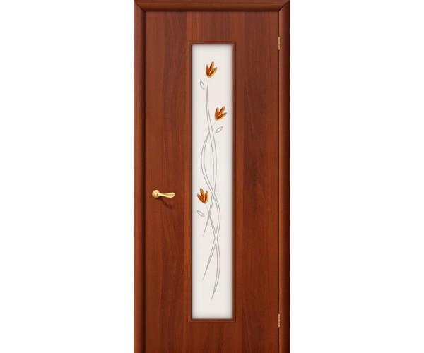 """Межкомнатная дверь """"Тиффани ДОФ"""""""