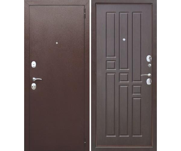 """Входная дверь """"Гарда Венге МИНИ"""""""
