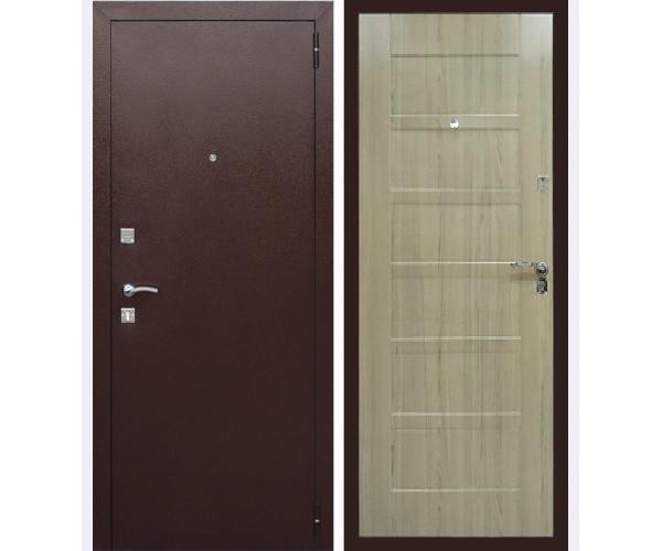 """Входная дверь """"Мастер 2 LUX"""""""