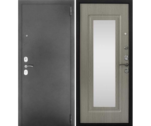 """Входная дверь """"Тайгер Дива"""""""
